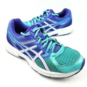 ASICS Gel Contend 3 Running Sneakers WIDE  S6